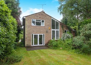 Thumbnail 3 bed detached house to rent in Hill Road, Haslemere