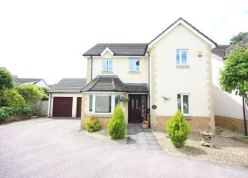 Thumbnail 4 bed detached house for sale in Thorn Orchard, Ipplepen, Newton Abbot