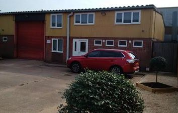 Thumbnail Warehouse to let in 3 Blick Road, Heathcote Industrial Estate, Warwick