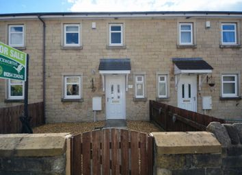 3 bed town house for sale in New Lane, Oswaldtwistle, Accrington BB5