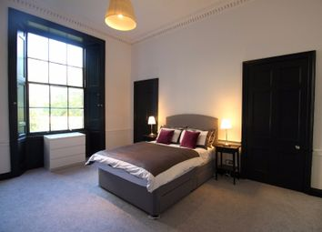 Thumbnail 2 bed flat to rent in Abercromby Place, New Town, Edinburgh