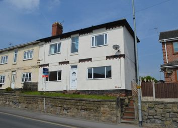 Thumbnail 3 bed semi-detached house for sale in White Apron Street, South Kirkby, Pontefract