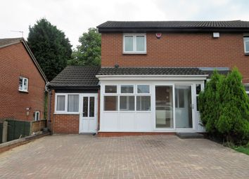 Thumbnail 3 bed semi-detached house for sale in Osler Street, Edgbaston, Birmingham