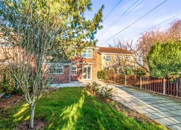Thumbnail 4 bed detached house for sale in Sherbourne Avenue, Bramley, Rotherham