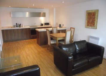 Thumbnail 1 bed flat to rent in Navigation Street, City Centre, Birmingham