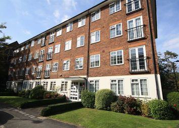 Thumbnail 3 bed flat for sale in St. Peters Way, London