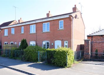 Thumbnail 2 bed town house for sale in Station Road, Castle Donington