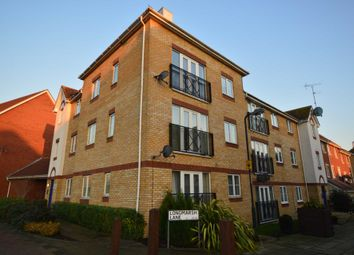 Thumbnail 2 bedroom flat for sale in Hill View Drive, London