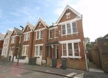 Thumbnail 2 bed flat to rent in Stirling Road, London