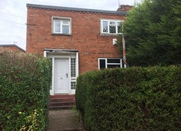 Thumbnail 1 bed maisonette for sale in Teme Road, Worcester, Worcestershire