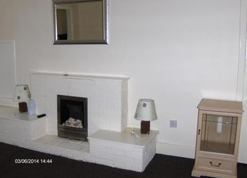 Thumbnail 1 bed flat to rent in Market Place, Carluke