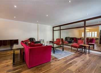 Thumbnail 4 bed property to rent in Hollywood Mews, London