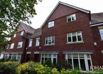 Thumbnail 4 bed town house to rent in Ridgway Road, Leicester