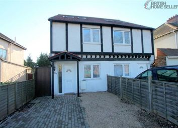3 bed semi-detached house for sale in Stafford Road, Wallington, Surrey SM6