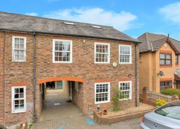 Thumbnail 3 bed semi-detached house for sale in Harpenden Rise, Harpenden