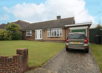 Thumbnail 2 bed detached bungalow to rent in Cissbury Gardens, Findon Valley, Worthing