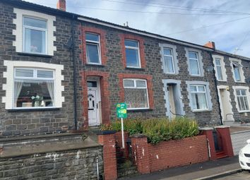 Thumbnail 2 bed terraced house for sale in Clarence Street, Mountain Ash