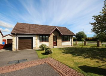 Thumbnail 3 bed detached bungalow for sale in 9 Holm Dell Place, Holm Dell, Inverness