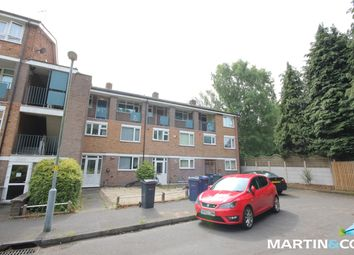 1 bed maisonette to rent in Marsland Close, Harborne B17