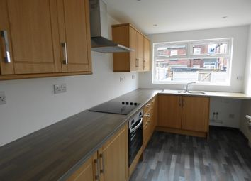 Thumbnail 2 bed end terrace house for sale in Greenfield Road, St. Helens