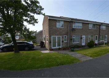 Thumbnail 3 bed end terrace house for sale in Cherry Tree Rise, Long Lee