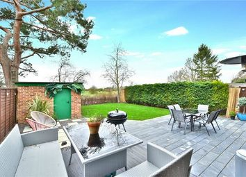 Thumbnail 2 bedroom maisonette for sale in Withycroft, George Green, Buckinghamshire