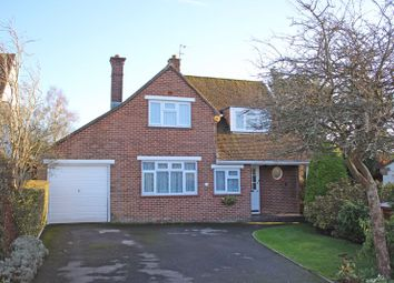 4 bed detached house for sale in Bassett Green Close, Southampton SO16