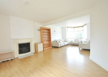 Thumbnail 3 bed semi-detached house to rent in Wentworth Road, Golders Green, London