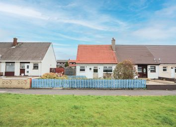 Thumbnail Terraced bungalow for sale in Hawthorn Court, Kilwinning, Ayrshire
