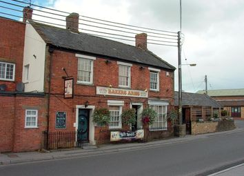 Thumbnail Pub/bar for sale in 100 North Street, Martock