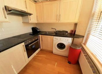 Thumbnail 2 bed flat to rent in 37 Houndiscombe Road, Plymouth