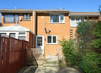 Thumbnail 2 bedroom terraced house for sale in Meadowcroft Gardens, Westfield, Sheffield, South Yorkshire