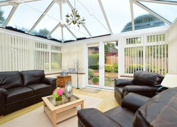Thumbnail 2 bed detached bungalow for sale in Clatterford Road, Newport, Isle Of Wight