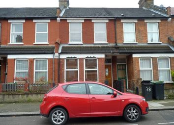 Thumbnail Terraced house to rent in Falmer Road, London