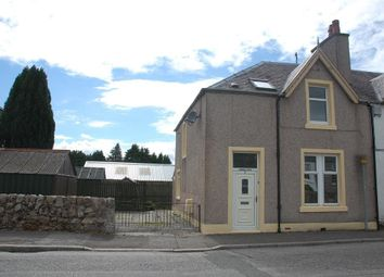 Thumbnail 3 bed semi-detached house for sale in 2 Lomond Place, High Street, Dalbeattie