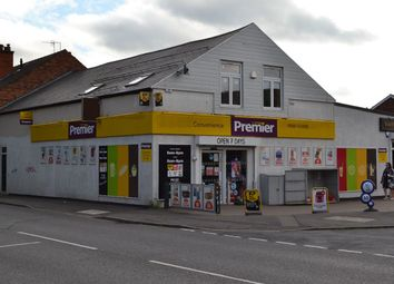Thumbnail Retail premises for sale in Lichfield Road, Wednesfield, Wolverhampton
