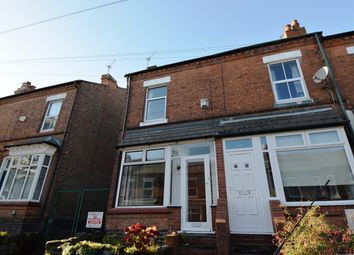 Thumbnail 2 bed terraced house to rent in Lea House Road, Stirchley, Birmingham