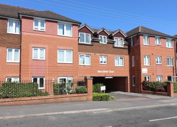 1 bed flat for sale in Bursledon Road, Hedge End, Southampton SO30