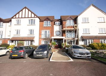 Thumbnail 2 bed flat for sale in Pegasus Court Station Road, Broadway