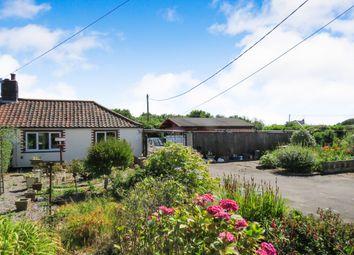 Thumbnail 2 bed semi-detached bungalow for sale in Brograve Farm Cottages, Waxham, Norwich