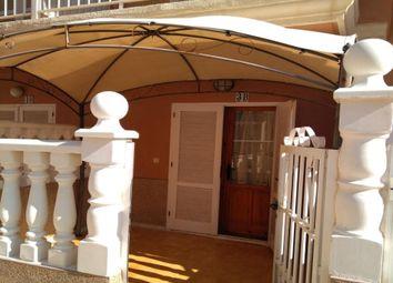 Thumbnail 1 bed apartment for sale in La Mata, Torre La Mata, Alicante, Valencia, Spain