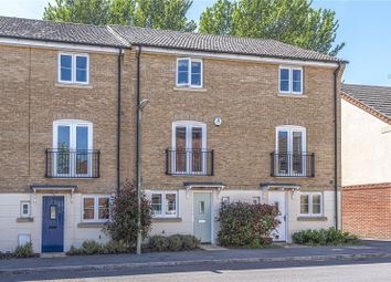 4 bed terraced house for sale in Crestwood View, Eastleigh, Hampshire SO50