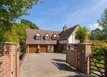 5 bed detached house for sale in The Drive, Ifold, Loxwood, Billingshurst RH14