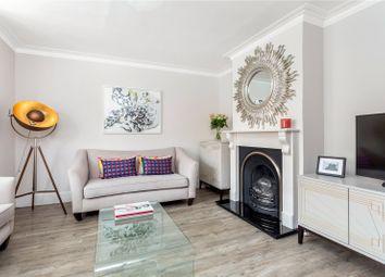 Thumbnail 4 bedroom detached house for sale in Kingsbridge Road, Newbury, Berkshire