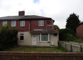 2 bed flat for sale in Balkwell Green, North Shields NE29