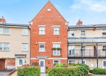 4 bed mews house for sale in Cirrus Drive, Shinfield, Reading RG2