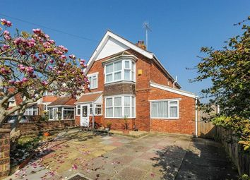Thumbnail 4 bedroom detached house for sale in St Wilfreds Road, Broadwater, Worthing
