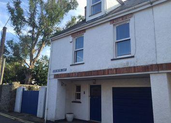 Thumbnail 3 bed semi-detached house to rent in Kensington Street, Fishguard