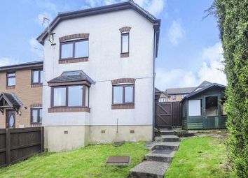 Thumbnail 2 bed terraced house for sale in Chyvelah Ope, Gloweth, Truro