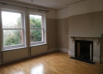 Thumbnail 3 bed flat to rent in Meads Road, Eastbourne
